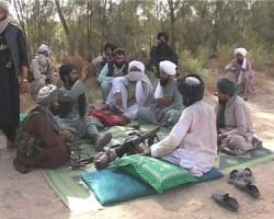 شرایط طالبان برای بازگشایی راه ولسوالی ناوه میش