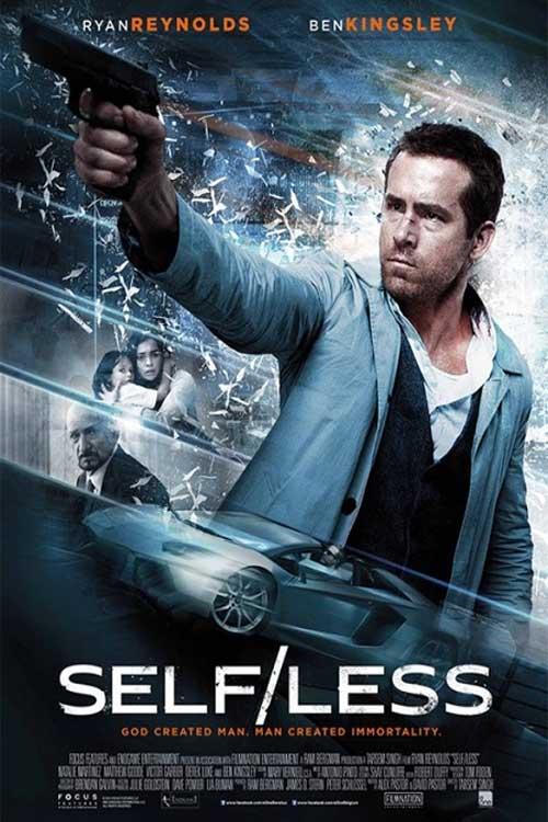دانلود رایگان فیلم Self/less 2015