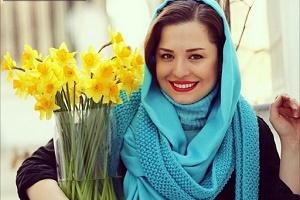از مهراوه شریفی نیا چه خبر؟ , چهره های معروف