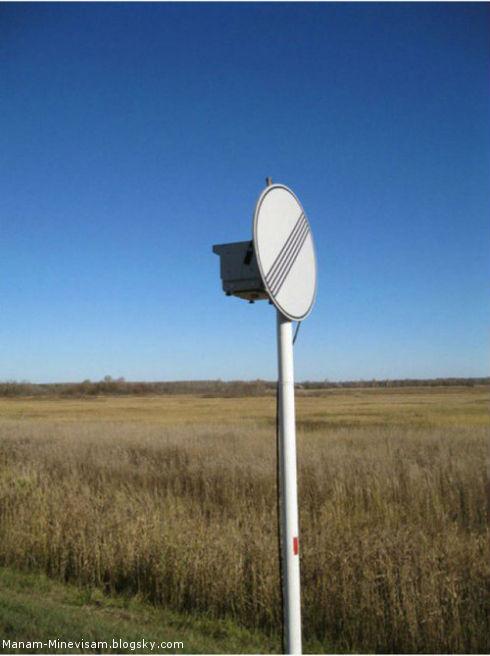 دوربینهای کنترل سرعت در روسیه