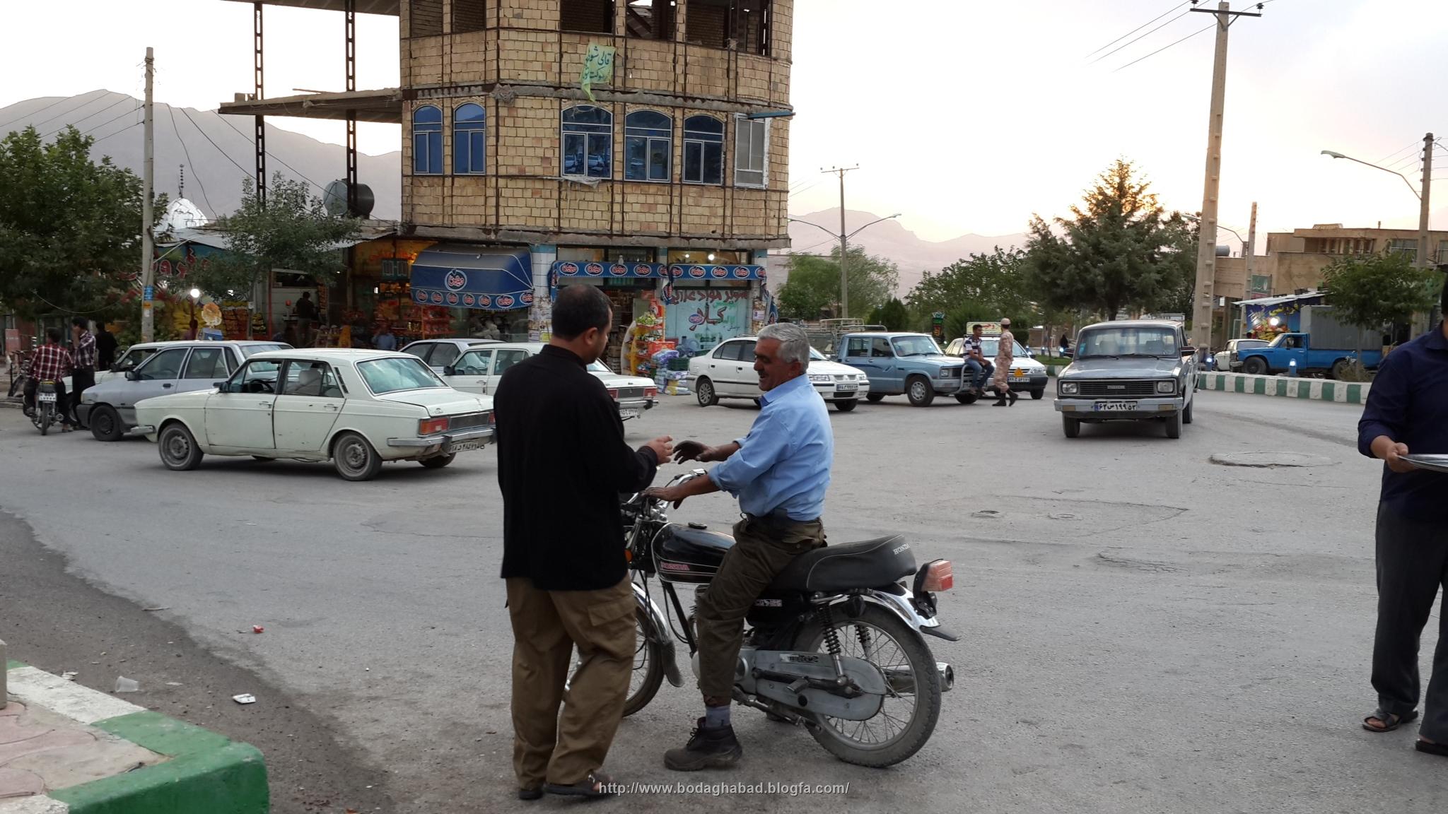 ناغان+ گروه جهادی+شباب الزهرا+زرین شهر،سیدجواد موسوی،بداغ آباد