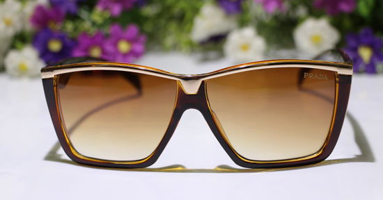 عینک پرادا آیز زنانه