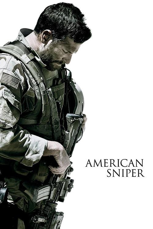 دانلود دوبله فارسی فیلم American Sniper 2014