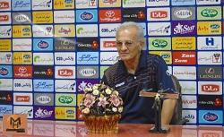 مجید جهانپور: شرایط ما با مس قابل قیاس نیست