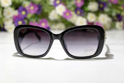 خرید عینک افتابی زنانه پرادا