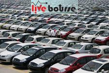 تولید خودرو کشور باز هم نصف شد