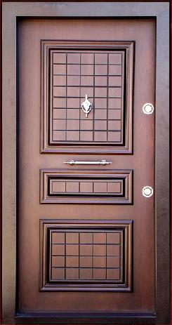 قیمت انواع درب های ضد سرقت