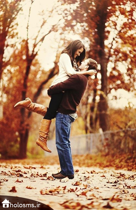 عکس عاشقانه - 10