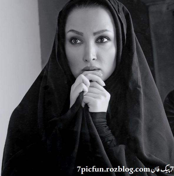 زیباترین تصاویر اینستاگرامی روناک یونسی شهریور 94