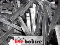 افزایش تولید آلومینیوم به 350 هزار تن