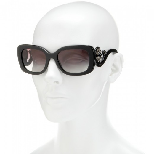 عینک آفتابی پرادا Ornate