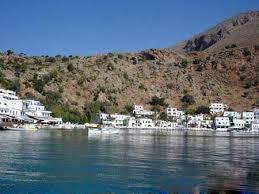 جزیره کرت یونان