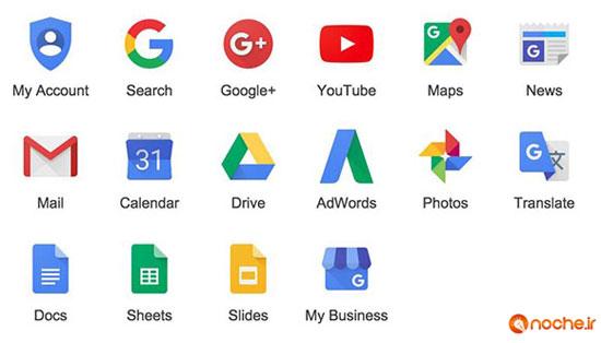 خانه تکانی گوگل !! , اینترنت