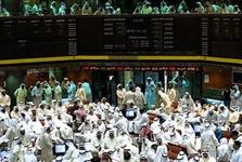 بورس های عربی 122 میلیارد دلار باختند
