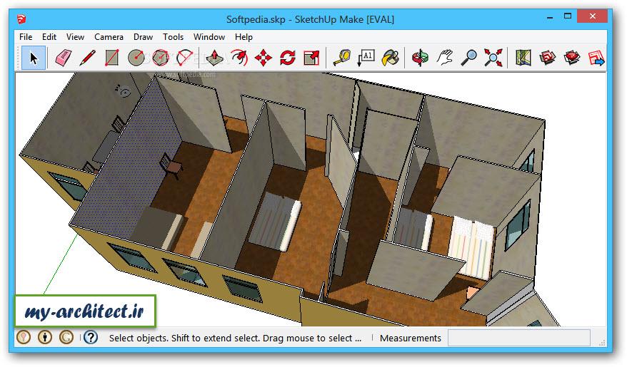 3d дизайн интерьера программа торрент
