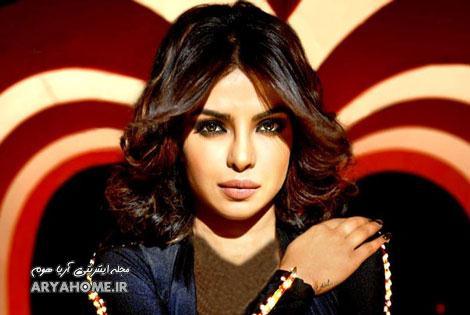 پریانکا چوپرا زیباترین خانم بازیگر سینمای بالیوود , چهره های معروف