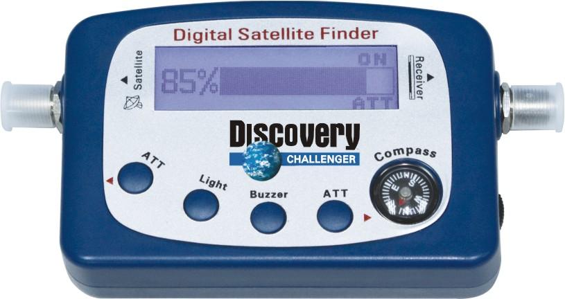Discovery CHALLENGER SF 9505A - فایندر سیگنالی دیسکاوری جدید 2017