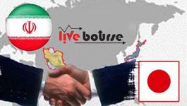 گشایش خط اعتباری ۱۰ میلیارد دلاری ژاپنی ها برای ایران