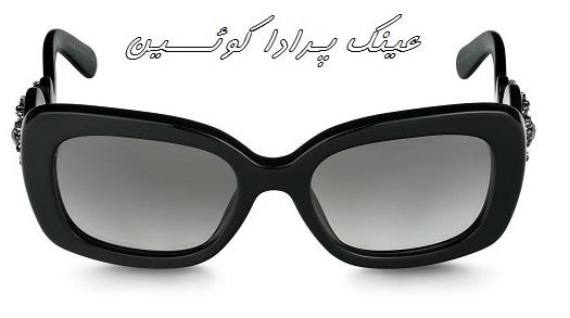 خرید عینک آفتابی نگین دار کوبین