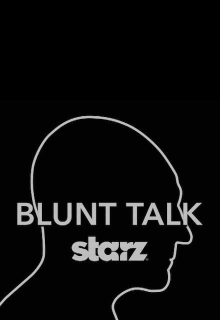 سریال Blunt Talk فصل 1