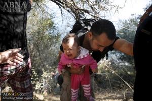 بحران مهاجرت و تهدید حیات اروپا