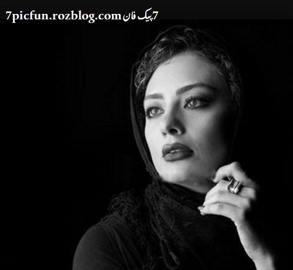 زیباترین و جدیدترین تصاویر یکتا ناصر در اینستاگرام شهریور94