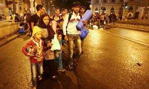 چرا اروپا از مهاجران سوری استقبال میکند؟