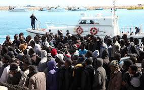 ریشه های هراس اروپا از پناهندگی