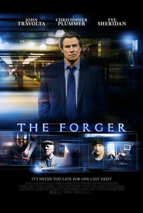دانلود دوبله فارسی فیلم The Forger 2015