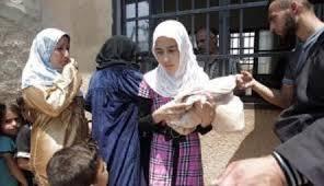 شادی دختر عربستانی از تجاوز چندین تروریست به خودش!