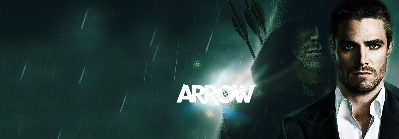 سريال بسيار زيبا و محبوب The Arrow محصول سال 2012 آمريکا