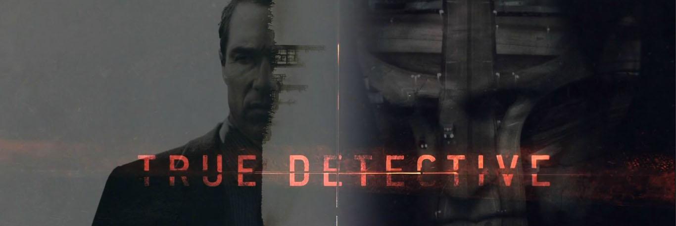 سريال بسيار زيباي True Detective محصول سال 2014 آمريکا