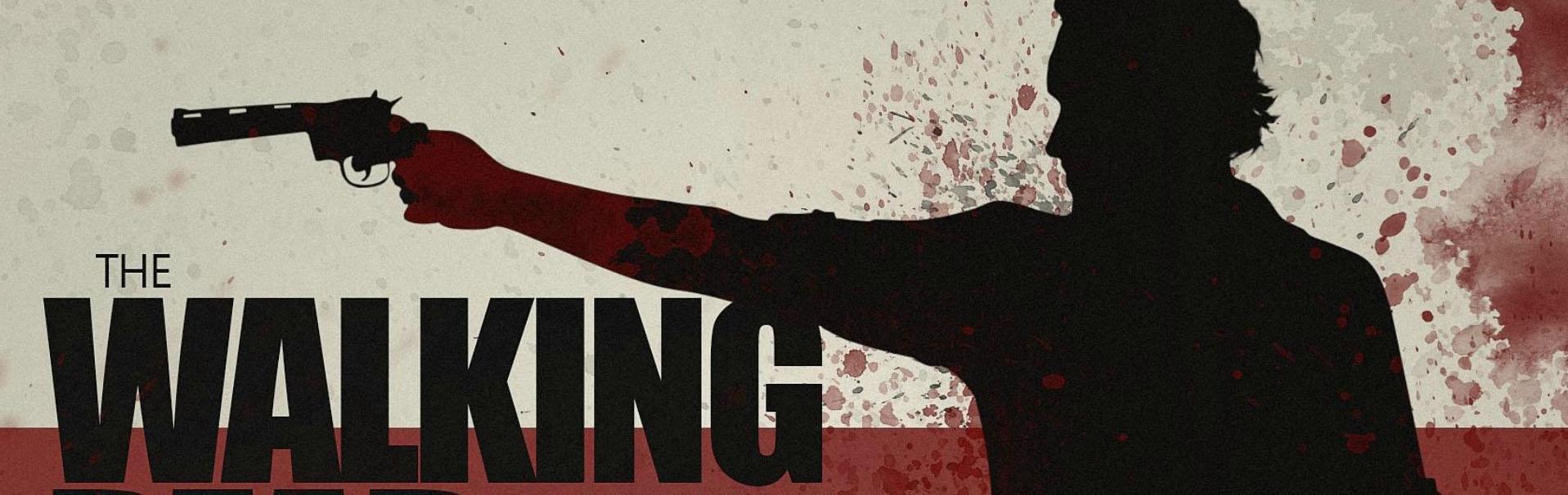 سريال زيباي The Walking Dead محصول سال 2010 آمريکا