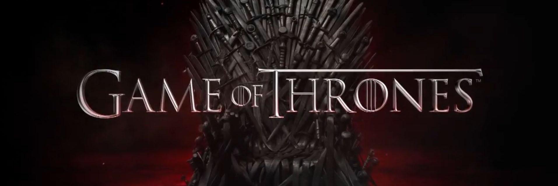 سريال زيباي Game Of Thrones محصول سال 2011 آمريکا