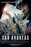 فيلم جديد San Andreas 2015