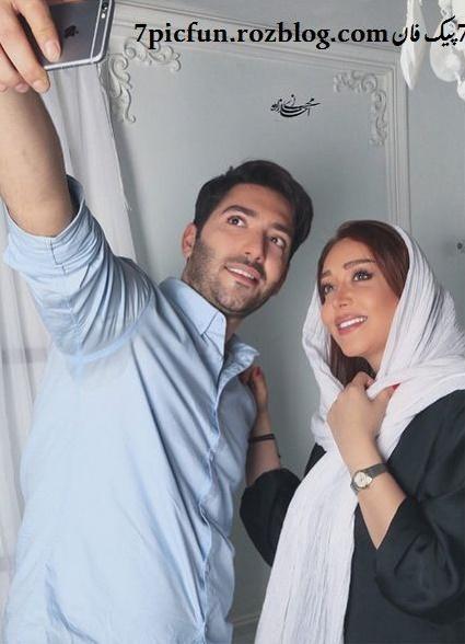 تصاویر زیبا و جذاب از سارا منجزی پور شهریور94