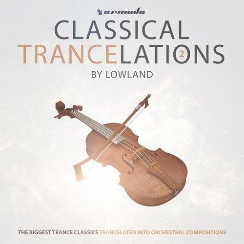 البوم بی کلام Lowland – Classical Trancelations 2 2015