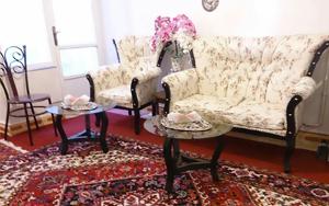 فروش یک باب منزل مسکونی 2.5 طبقه ،نوساز و شیک در تبریز ،120 میلیون تومان، قابل معاوضه با آپارتمان یا خانه در تبریز