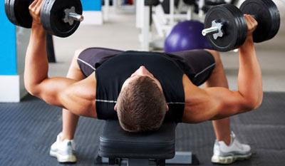 ورزش کردن بهترین وسیله برای افزایش اعتماد به نفس