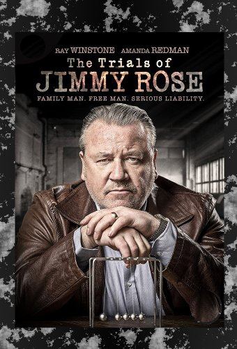 سریال The Trials of Jimmy Rose فصل 1
