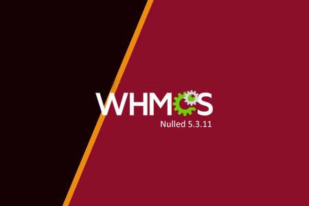 دانلود رایگان  اسکریپت مدیریت صورت حساب و هاستینگ فارسی WHMCS