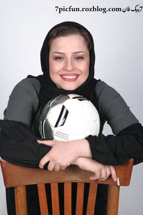 جدیدترین تصاویر مهراوه شریفی نیا شهریور94