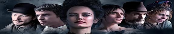 سریال محبوب و زیبای Penny Dreadful