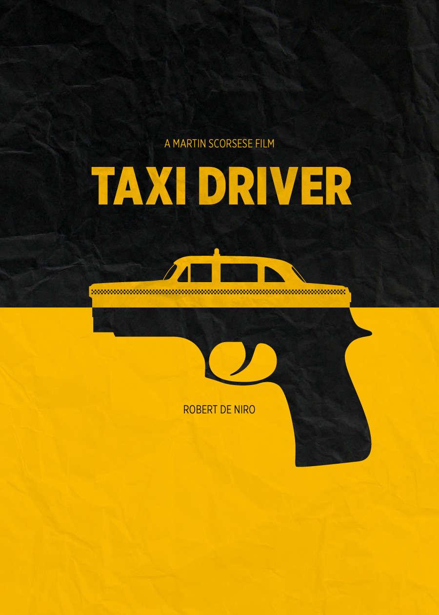 فیلم Taxi Driver 1976