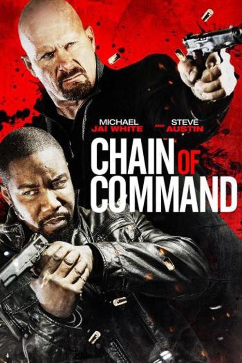 دانلود فیلم Chain of Command 2015