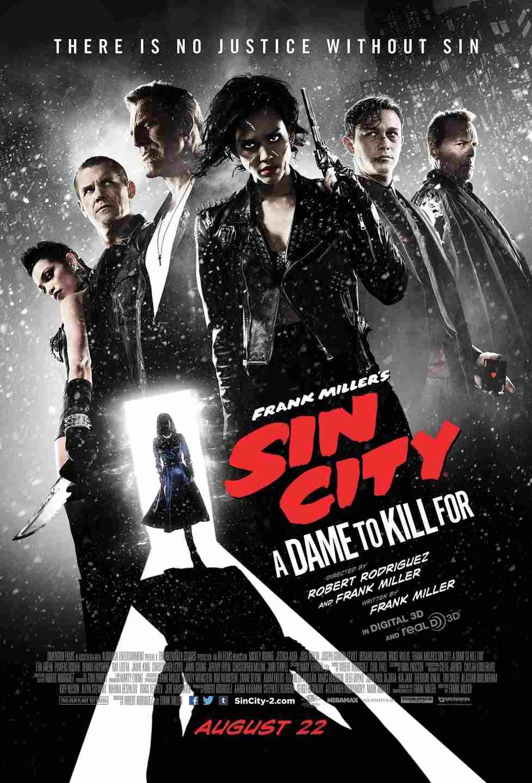 فیلم Sin City 2005