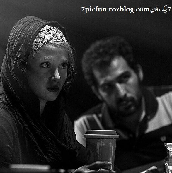 زیباترین و جذاب ترین تصاویر  الناز حبیبی شهریور 94