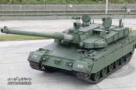 گرانترین تانکهای جهان کدامند؟ + تصاویر , سیاسی