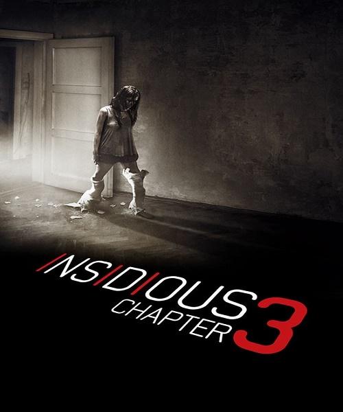 دانلود فیلم Insidious: Chapter 3 2015