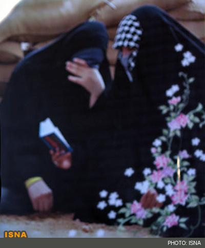 Ashura-Mourning